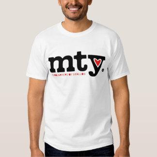 MonterreyLove-01m T-Shirt