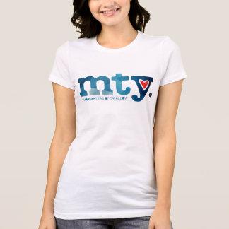 MonterreyLove-07w T-Shirt