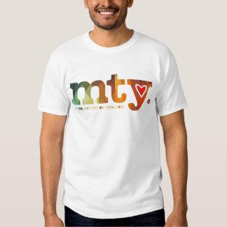 MonterreyLove-08m T-Shirt