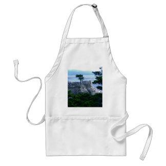 montery tree apron