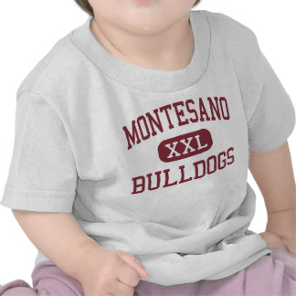 Montesano - Bulldogs - Senior - Montesano Shirt