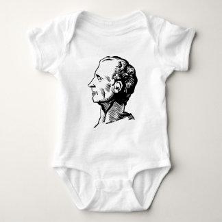 Montesquieu Baby Bodysuit