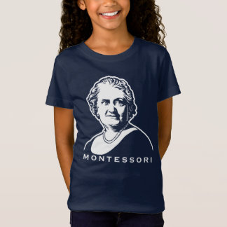 Montessori Shirt