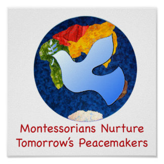 Montessorians consolida a pacificadores de mañana poster