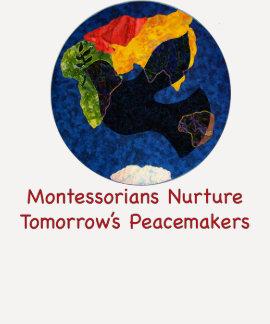 Montessorians consolida la camiseta cuarta de la remeras