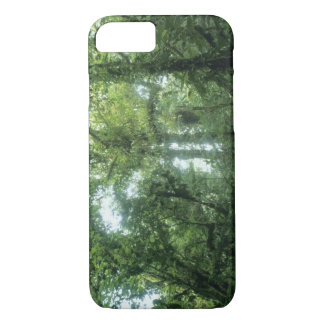 Monteverde Cloud Forest, Costa Rica. iPhone 8/7 Case