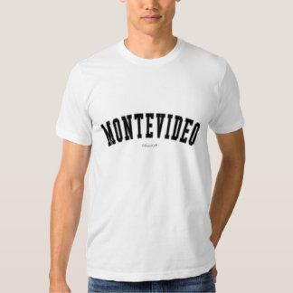 Montevideo T Shirt