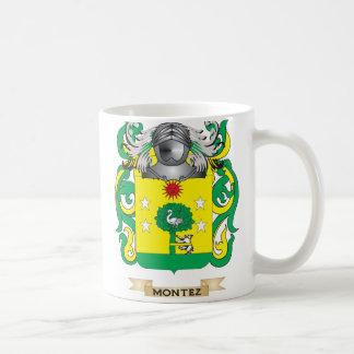Montez Coat of Arms (Family Crest) Mug
