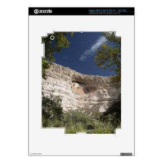 Montezuma Castle National Monument, Arizona 2 Skin For iPad 3