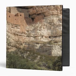 Montezuma Castle National Monument, Arizona Binder