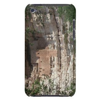 'Montezuma castle Pueblo Village Indian Ruins, iPod Touch Case-Mate Case