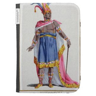 Montezuma, el emperador de México (1466-1520) 1780