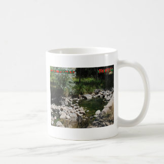 Montezuma Hot Springs Coffee Mug