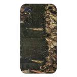 Montezuma iPhone 4/4S Case