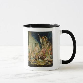 Montezuma Mug
