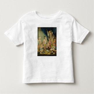 Montezuma Toddler T-shirt