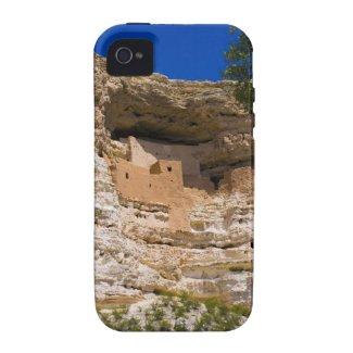 Montezuma's Castle National Monument iPhone 4/4S Cases