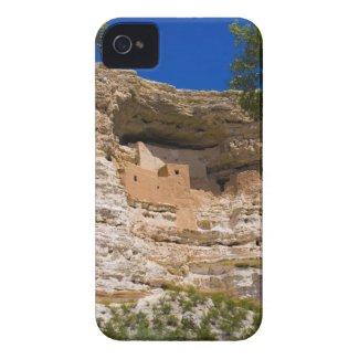 Montezuma's Castle National Monument iPhone 4 Case