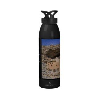Montezuma's Castle National Monument Water Bottles