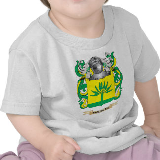 Montgomerie Coat of Arms Family Crest Tees