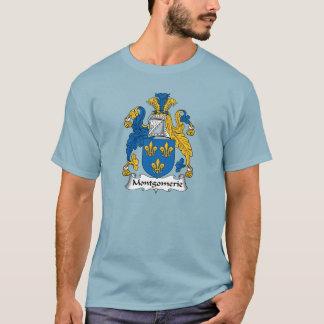 Montgomerie Family Crest T-Shirt