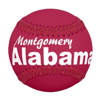 Montgomery, Alabama Baseball