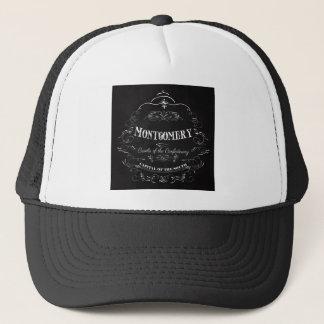 Montgomery Alabama - Cradle of the Confederacy Trucker Hat