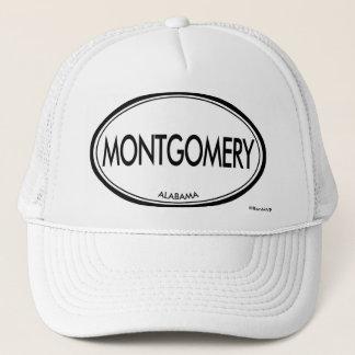 Montgomery, Alabama Trucker Hat
