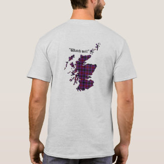 Montgomery Clan Adult T-Shirt