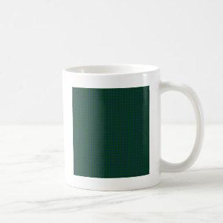 Montgomery Clan Tartan Coffee Mug