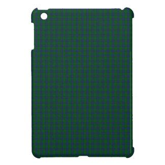 Montgomery Clan Tartan iPad Mini Covers