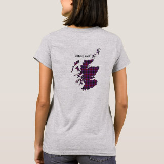 Montgomery Clan Women's T-Shirt