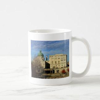 Montgomery County Pennsylvania Court House Mugs