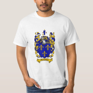 Montgomery Family Crest - Montgomery Coat of Arms T-Shirt