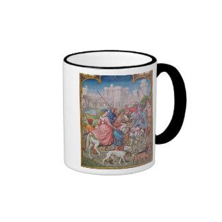 Month of August Mug