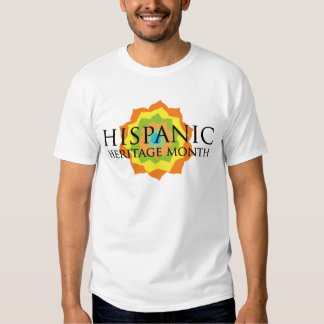 Month Of Celebration HH Month T-Shirt