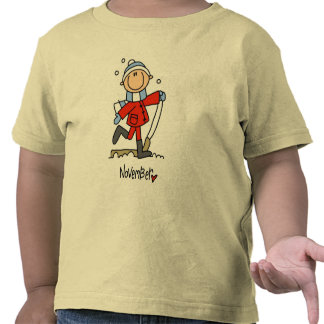 Month of November Shirts