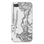 Month of September 'The Shepheardes Calender' iPhone 4/4S Cases
