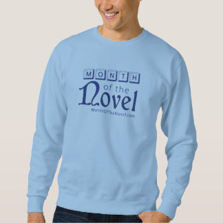 Month of the Novel Season 1 Sweatshirt