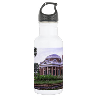 Monticello Reflection 18oz Water Bottle