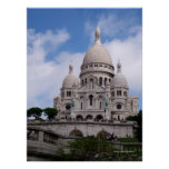Montmartre 2 posters