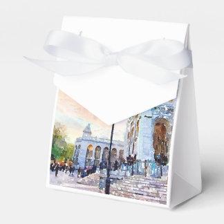 Montmartre Cajas Para Regalos De Fiestas