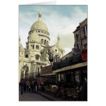 Montmartre Cards