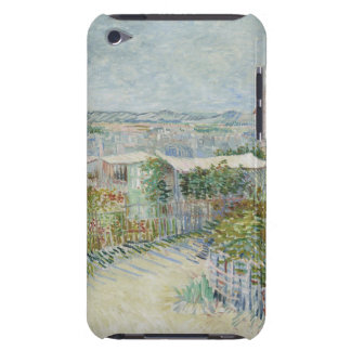 Montmartre Case-Mate iPod Touch Case
