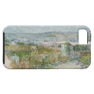 Montmartre iPhone SE/5/5s Case