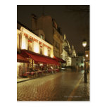 Montmartre Postales