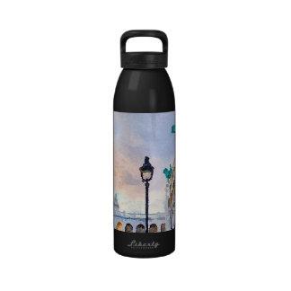 Montmartre Drinking Bottles