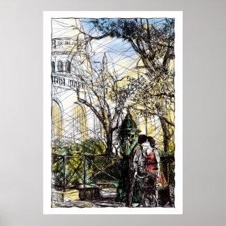 Montmartre X Posters