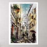 Montmartre XI Impresiones