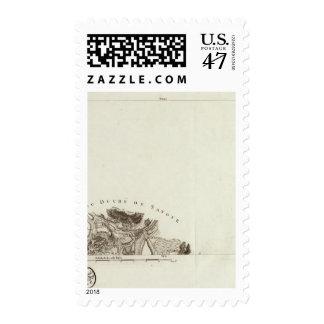 Montmelian Postage